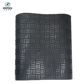 Colorful Universal Pvc Anti Slip Floor Mats 5mm-8mm Thickness With Customized Logo
